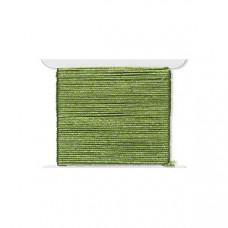 Зелёная нить 1метр