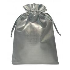 Мешочек серебро