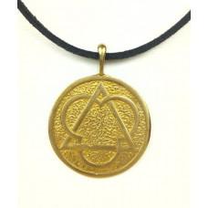 Амулет Символ Троицы