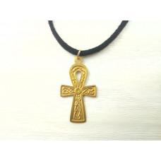 Египетский крест жизни Анх
