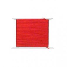 Красная нить 1метр